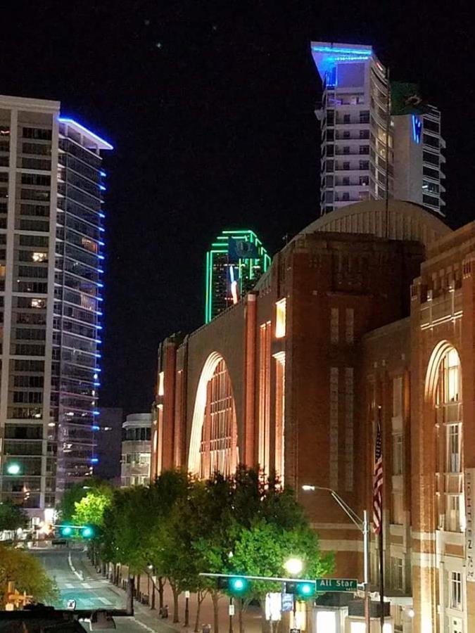 Magnolia Station Lofts I Dallas, TX