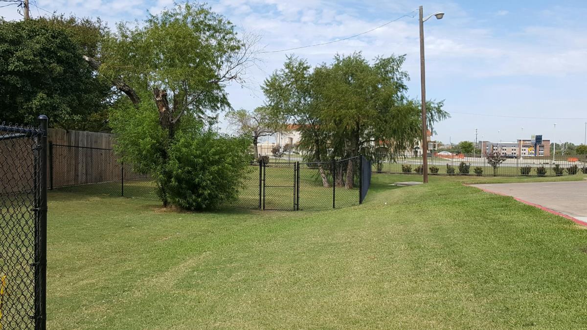 Dog Park at Listing #136595