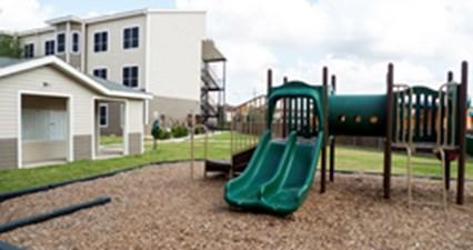 Playground at Listing #140103