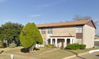 English Village Apartments Garland TX
