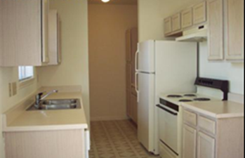 Kitchen at Listing #140750