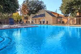 Pool at Listing #145866