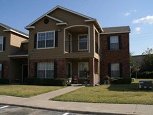 Exterior at Listing #235125