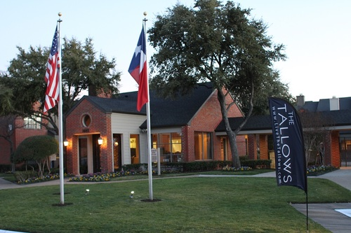 Tallows Apartments Carrollton TX