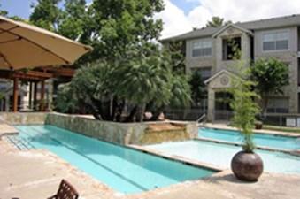 Pool at Listing #141285