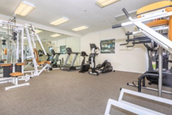 Fitness at Listing #144951