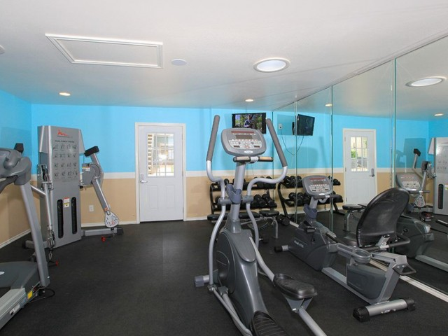 Fitness at Listing #136703