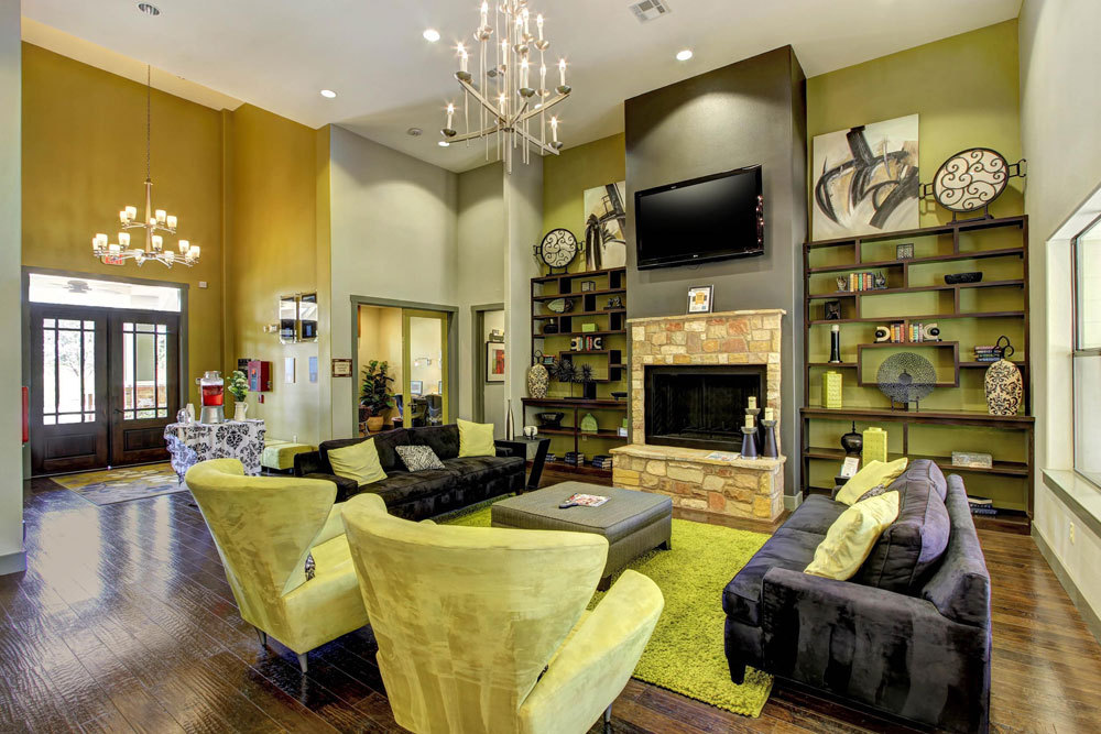 Clubhouse at Listing #150445