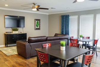 Clubhouse at Listing #144540