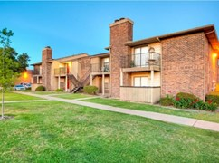 Pine Oaks Apartments Mesquite TX