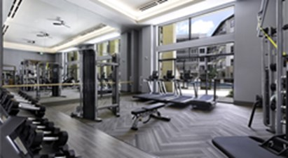 Fitness at Listing #286416
