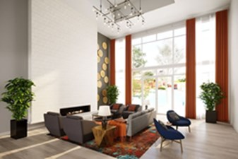 Lounge at Listing #310647