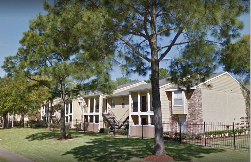 Legacy at Westchase Apartments