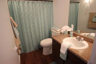 Bathroom at Listing #139399