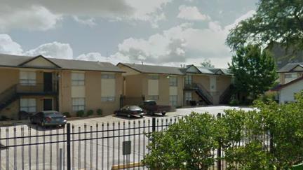 Park at Riverside Apartments Houston TX