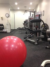 Fitness at Listing #137879