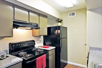 Kitchen at Listing #140074