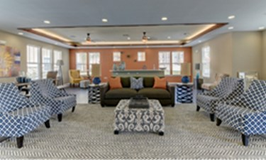Clubhouse at Listing #282755