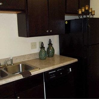 Kitchen at Listing #138325
