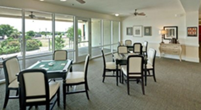 Dining Room at Listing #153246