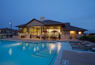Pool at Listing #225346