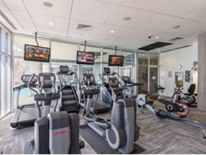 Fitness at Listing #145131