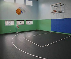 Basketball at Listing #143384