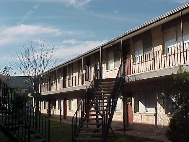 Villa Placitia Apartments Garland TX