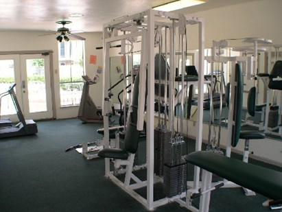Fitness at Listing #138882