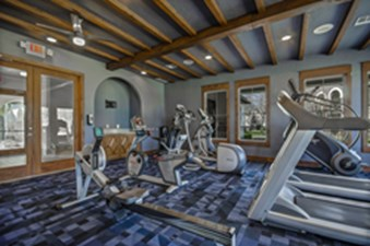 Fitness at Listing #137860