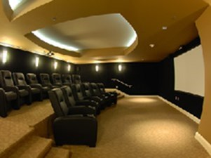 Theater at Listing #147722