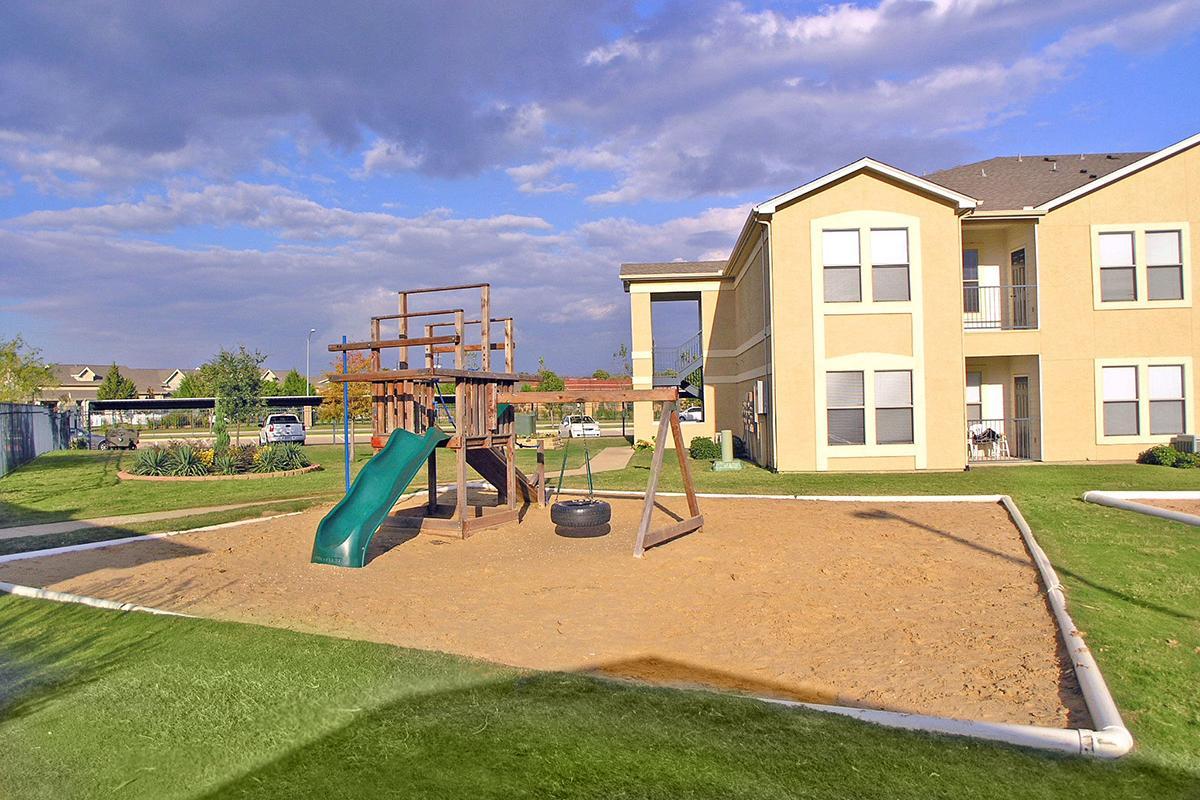 Playground at Listing #138041