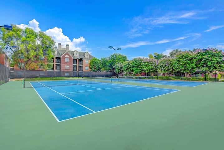 Tennis at Listing #139717