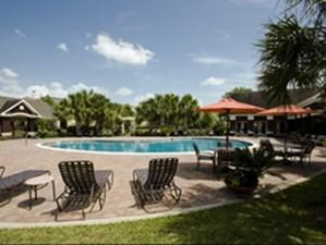 Pool at Listing #139200