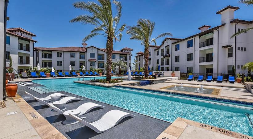 Ambrosio Apartments Pflugerville TX
