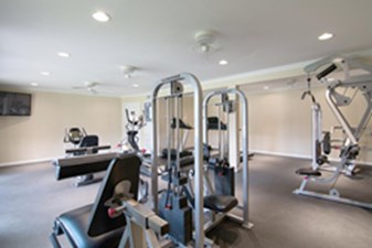 Fitness at Listing #138801