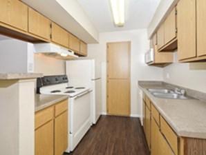 Kitchen at Listing #140508