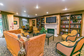 Library at Listing #144665