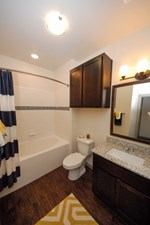 Bathroom at Listing #276052