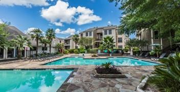Club at Summer Valley Apartments Austin TX