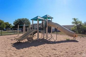 Playground at Listing #143398