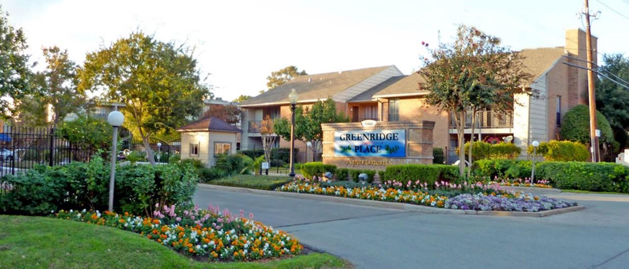 Greenridge Place Apartments