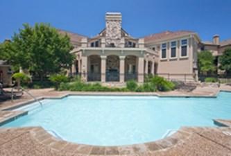 Pool at Listing #140687