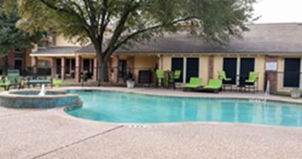 Pool at Listing #145773
