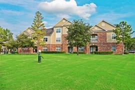 Carrington Place Apartments Houston TX