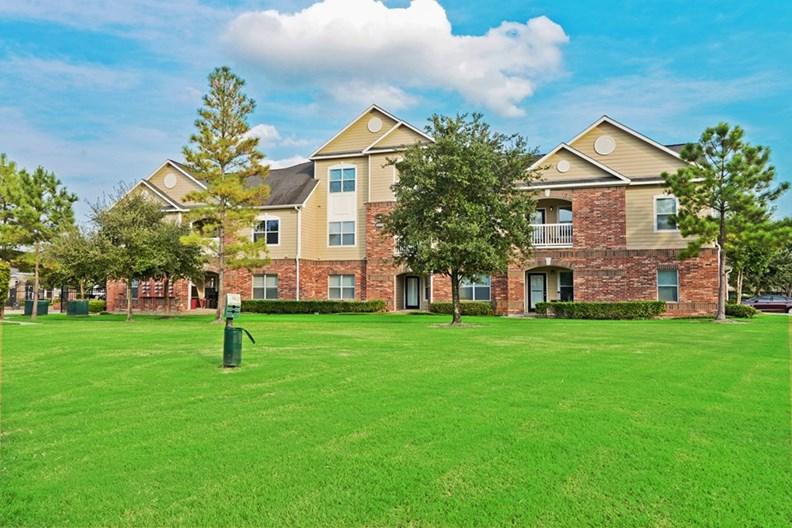 Carrington Place Apartments