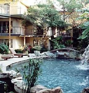 Pool Area at Listing #137837
