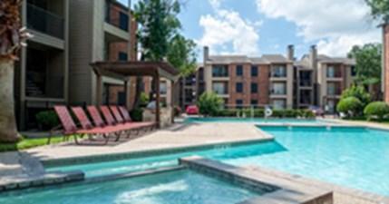 Pool at Listing #139902