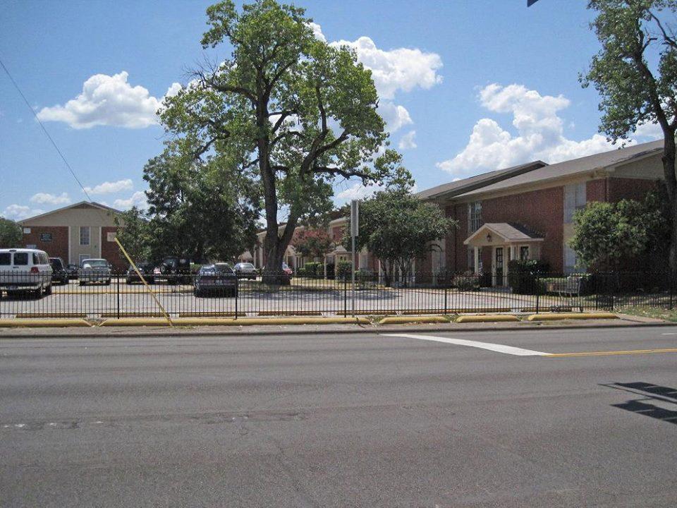 La Vista Del Parque Apartments Arlington, TX