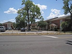 Casa Del Parque at Listing #136759